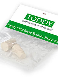 Toddy Home Unit Rubber Stoppers (2-pack)