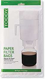 Gear: Toddy Home Unit Filter Bags (20-pack)
