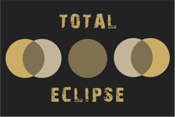 Blend: Total Eclipse (French Roast)