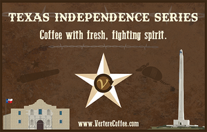 Gift: Texas Independence Series Complete Gift Set