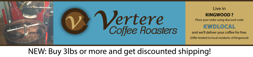 Vertere Coffee Roasters