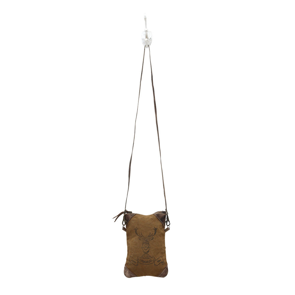 Deer Original Crossbody Bag