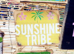 Sea Gypsy California - 5 x 7 Sunshine Tribe