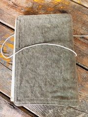 Rugged Tie Journals