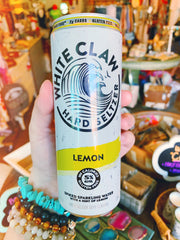 White Claw Candle - Juicy Fruit
