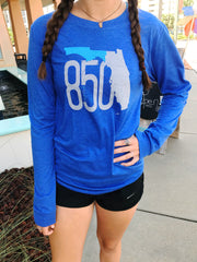 850 Long-Sleeve Tee