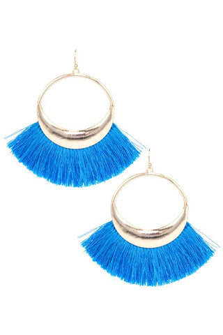 Aloha Summer Earrings