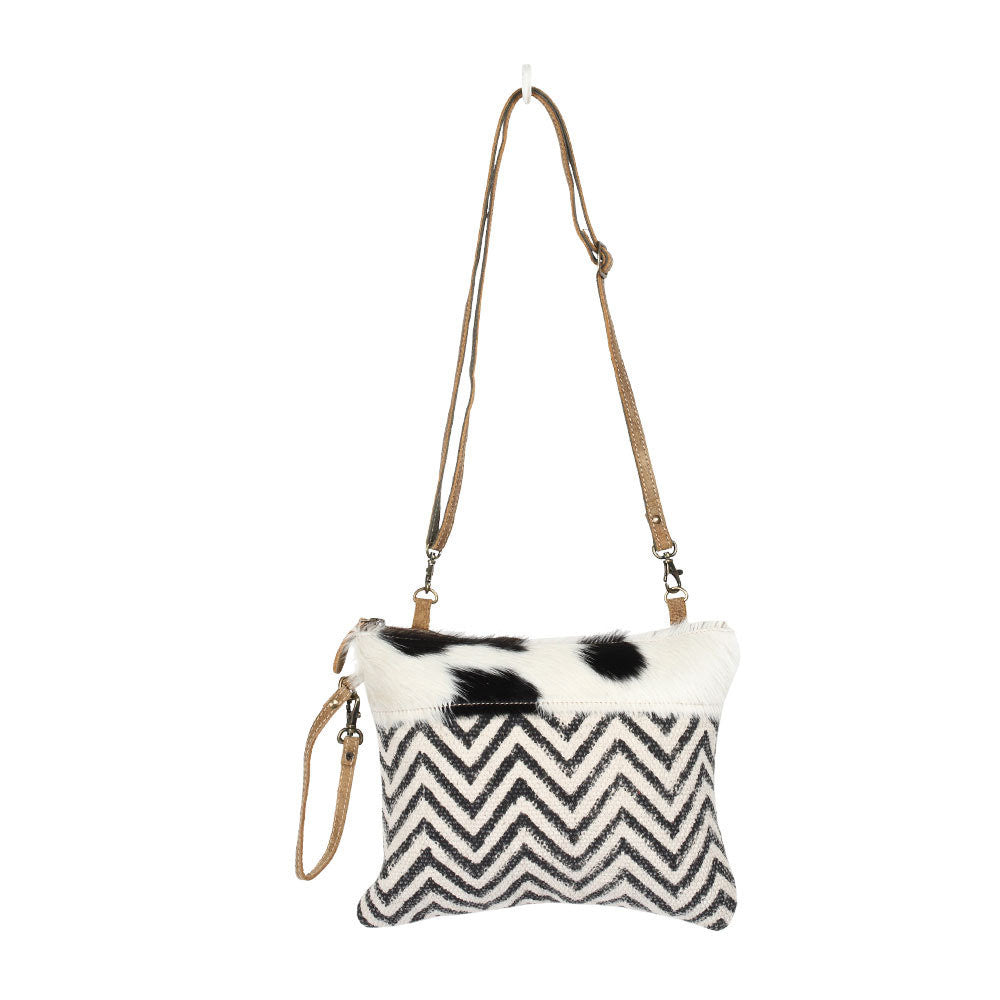 Grandiose Crossbody Bag