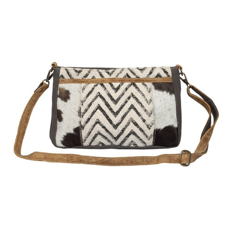 Modish Crossbody Bag