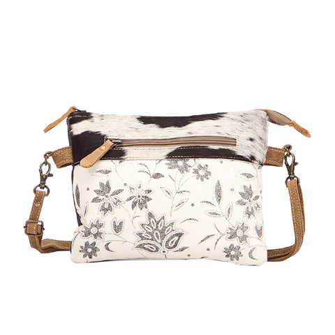 Floweret Crossbody Bag