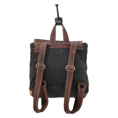 Hanging Buckle Backpack