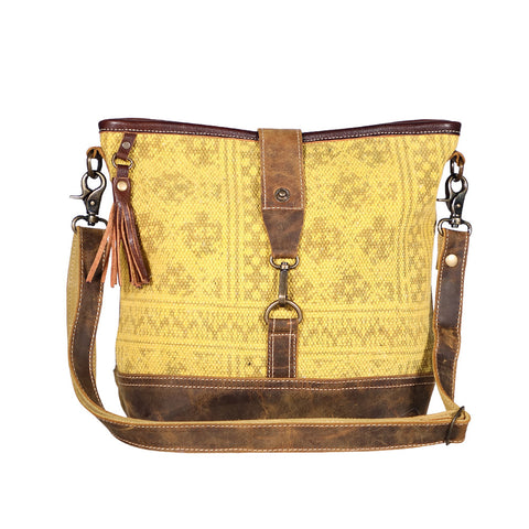 Fervor Shoulder Bag