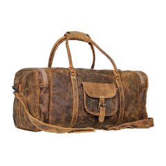 Soulful Traveller Bag