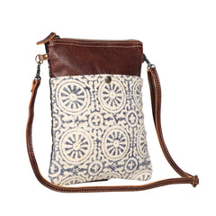 Ruggy Crossbody Bag