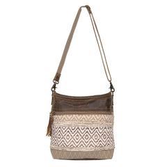 Blending Taste Shoulder Bag