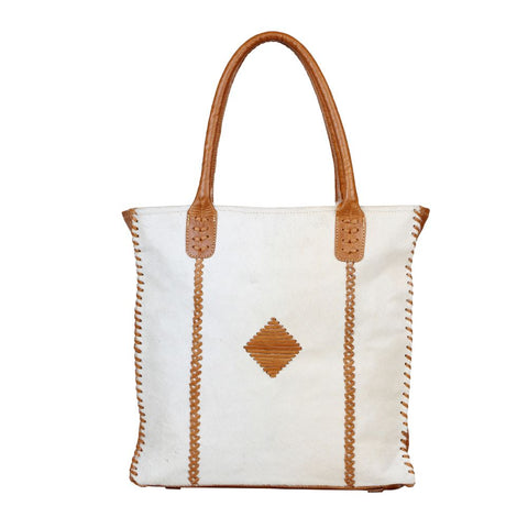 Purity Leather Bag