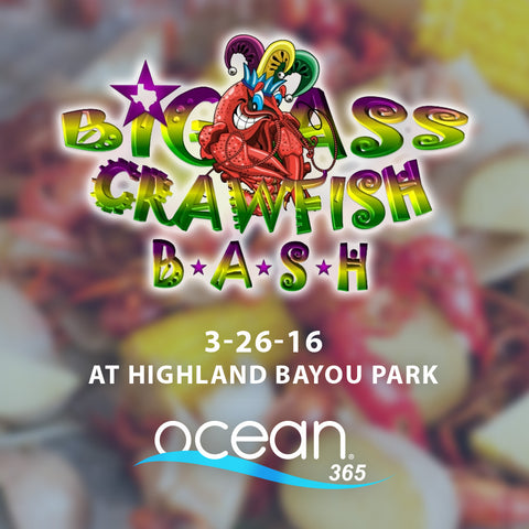 Ocean 365 Crawfish Bash