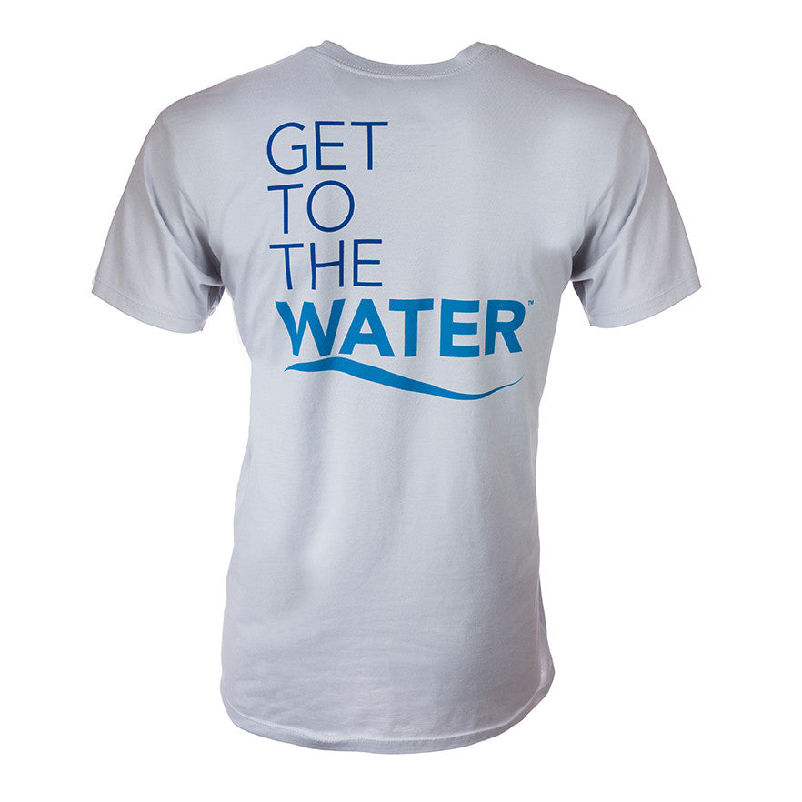 Get To The Water™ Short Sleeve