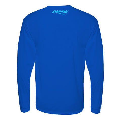 Blue Ocean - Ocean Tech™ performance wear