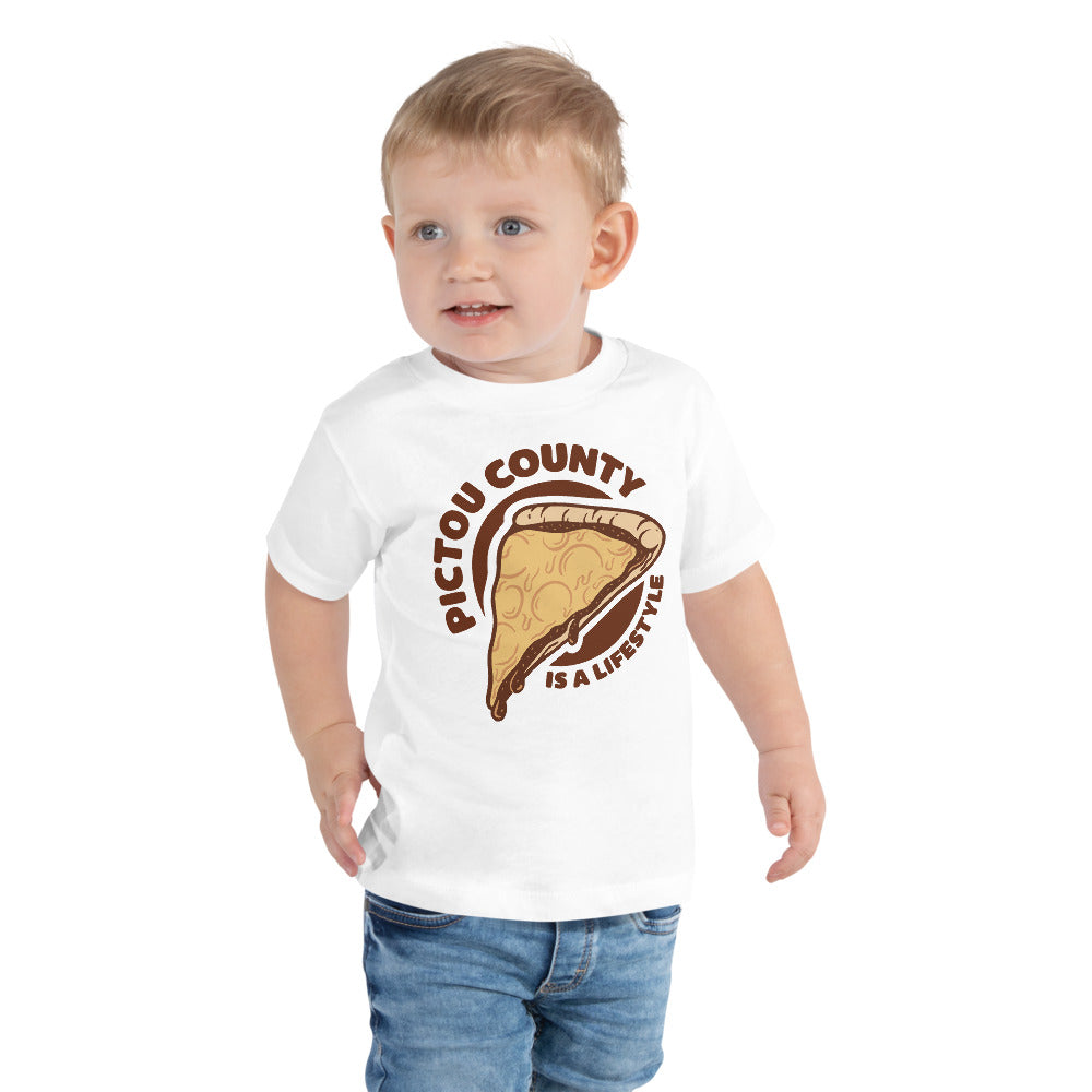 Pizza County Lifestyle No. 1 - Toddler