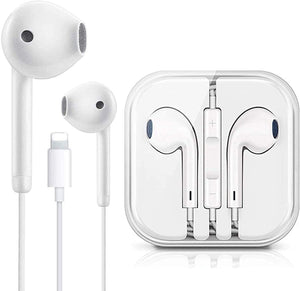 Exquisite Earbuds for iPhone
