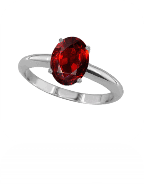 Beautiful Birthstone Sterling Silver Rings - Exquisite Supplies LLC