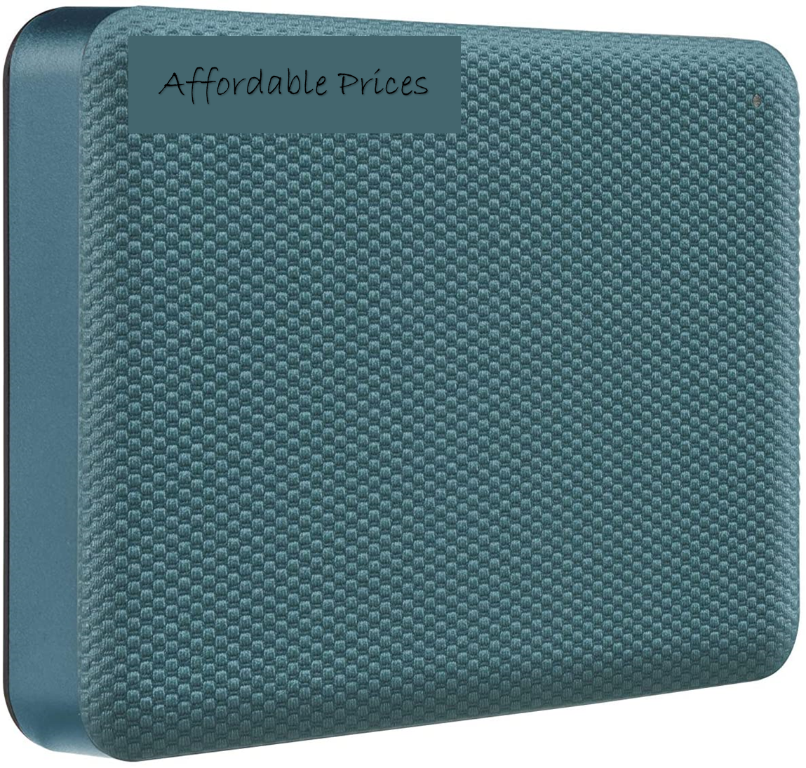 Portable External Hard Drive 4 TB USB 3.0