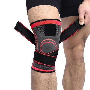 Strength Knee Supports