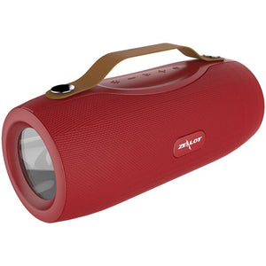 Portable Bluetooth Speaker and Flashlight