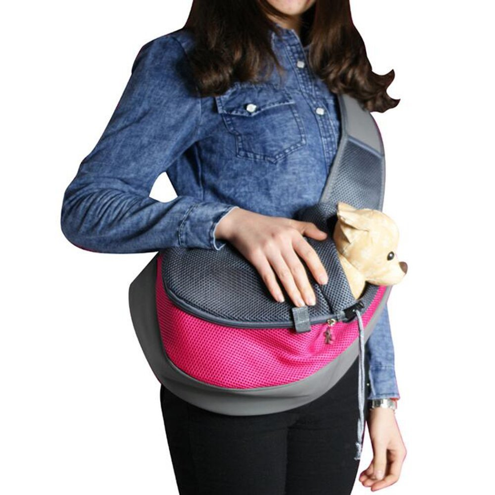 Shoulder Sling Pet Carrier