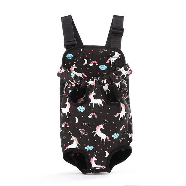 Exquisite Backpack Pet Carrier