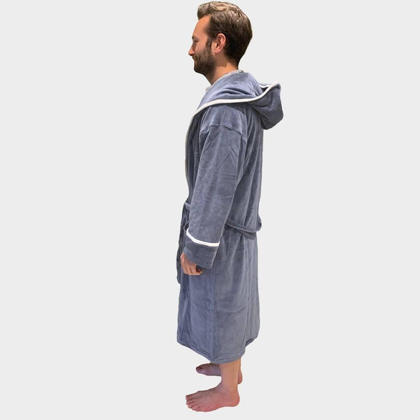 100% Organic & Non-Toxic | Adult Robe - Sellers With A Story
