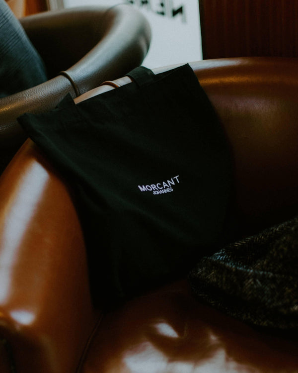 Essentials Tote Bag - Black