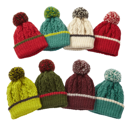 Saving Sheep from Slaughter | Yorkshire Dales Wool Hat