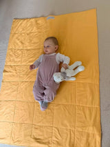 100% Natural | Bamboo Baby Blanket