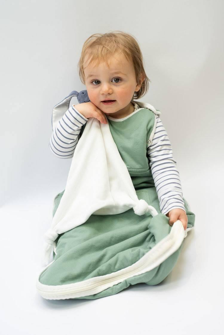 100% Natural | Bamboo Baby Sleeping Bag