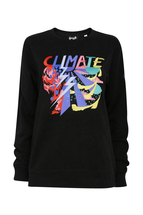 Climate Sweatshirt - Sellers With A Story