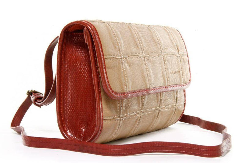 Fire & Hide Crossbody Bag