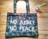 Bag - Recycled Tote Bag