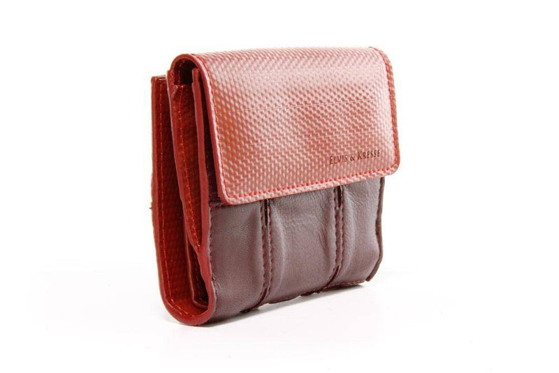 Fire & Hide Folding Purse