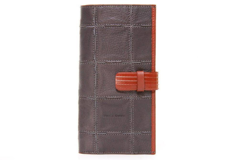 Fire & Hide Travel Wallet