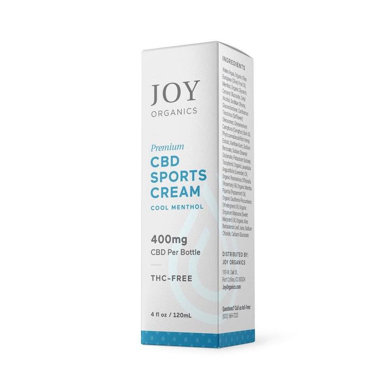 CBD Sports Cream UK