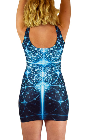 Equilibrium Dress by Frame of Mind