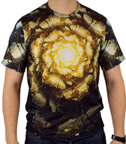 Life Cycles Short Sleeve Tee Shirt by FRAMEofMIND