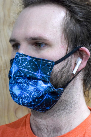 Equilibrium Surgical PPE Face Mask by Frame of Mind