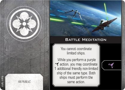 Battle Meditation - The Gaming Place