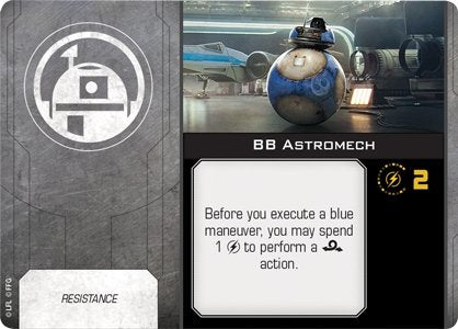 BB Astromech - The Gaming Place