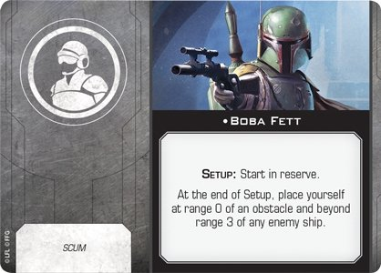 Boba Fett (Crew) - The Gaming Place