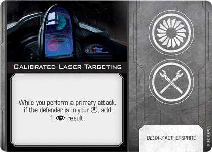 Calibrated Laser Targeting - The Gaming Place