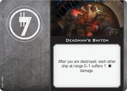 Deadman's Switch - The Gaming Place